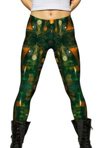 1301012587_1311012587_1303012587-ComboMWK-Fish_Magic_By_Paul_Klee_womens_leggings_