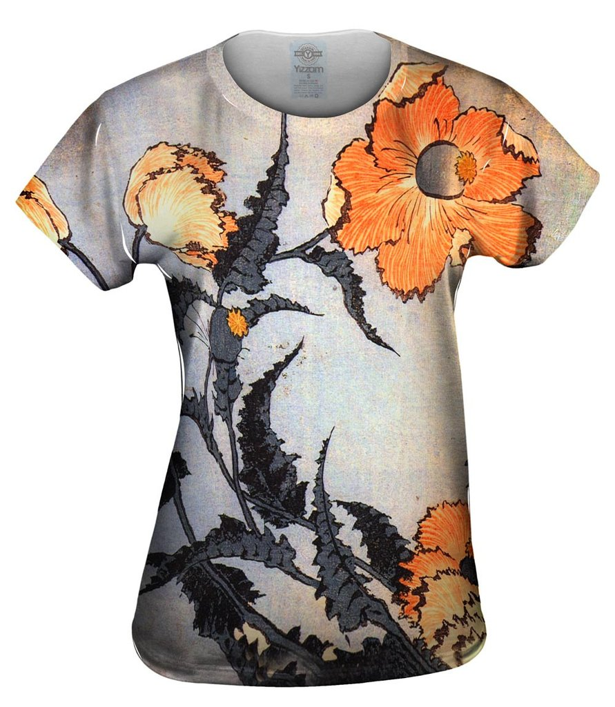 Hokusai Womens Top