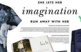 imagination runs