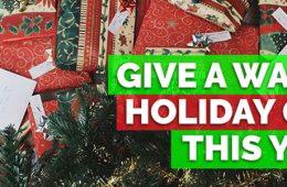 wacky holiday gifts