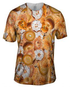 Bagels T-shirt