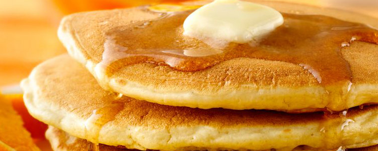 pancake hangover cure