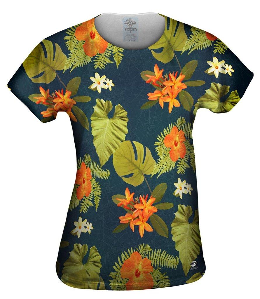 Feeling_Hawaii Mens T-shirt
