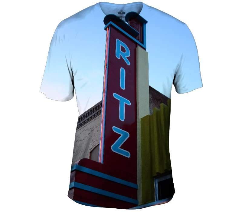 Come to the Ritz T-Shirt