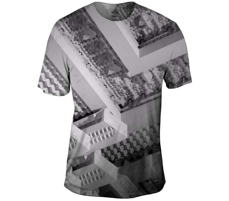 LA Deco Mens T-Shirt