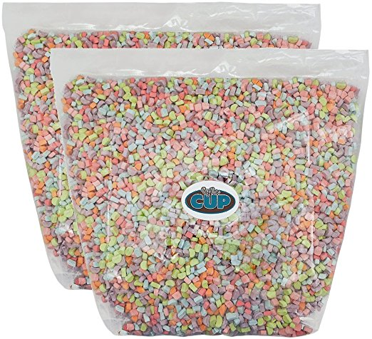 8lbs Cereal Marshmallows