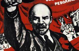 Lenin-Russian-Revolution