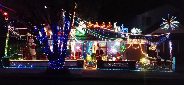 Sydney Christmas
