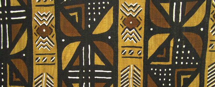 Bògòlanfini African Print