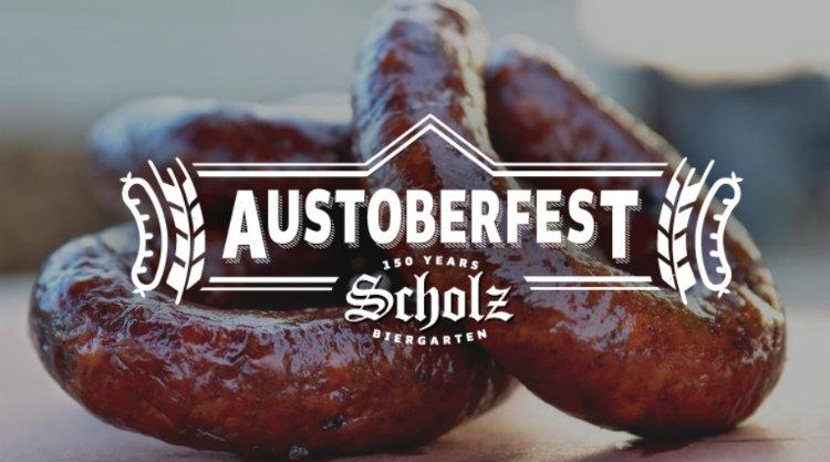 Austin Oktoberfest
