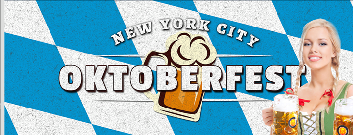 NYC Oktoberfest