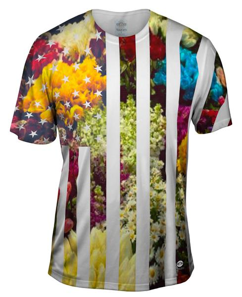 Flowery USA Men's T-Shirt