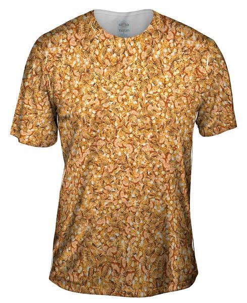 American Apple Pie Mens T-Shirt