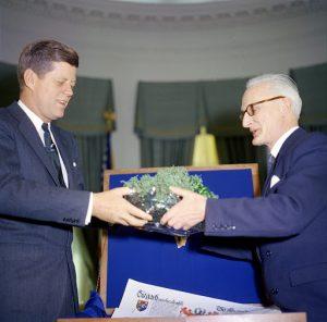 JFK_1961