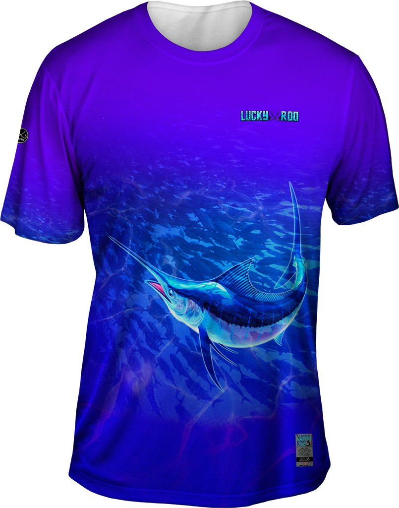 Deep Sea Mens T-Shirt