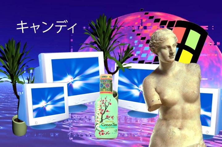 vaporwave 8