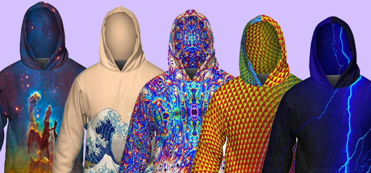 Hoodies! - Styling and Comfortable | Be Loud! - A Yizzam Blog