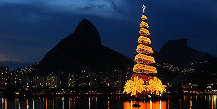 Brazil Christmas