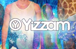 Yizzam Logo