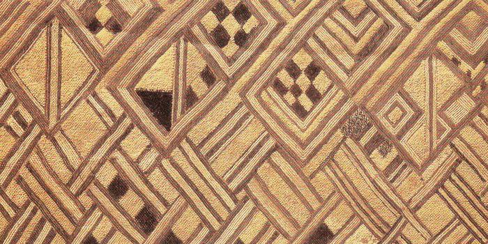kuba african design