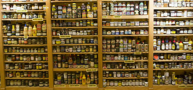 National-Mustard-Museum