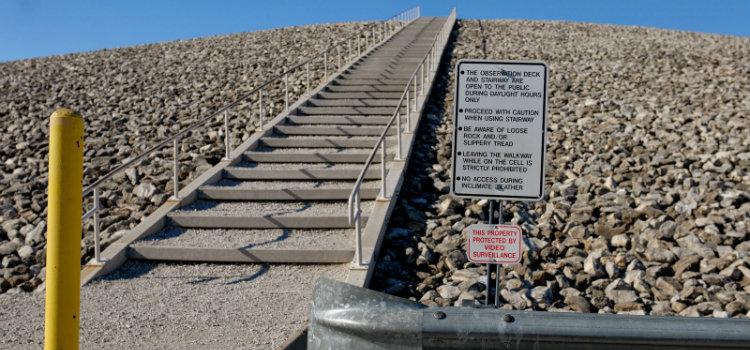 Nuclear Waste Adventure Trail