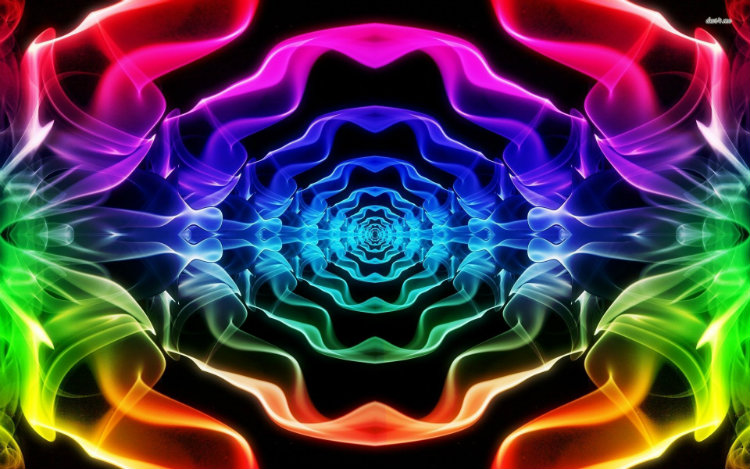 musical fractal