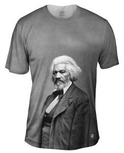 American Icons Frederick Douglas Tshirt