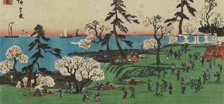 Utagawa Hiroshige 5