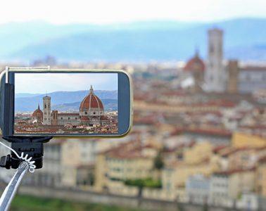 top selfie locations