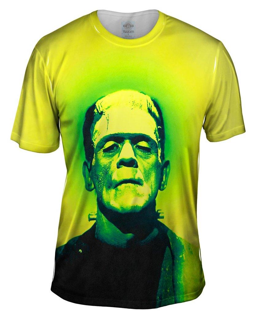 Frankenstein Mens Tshirt