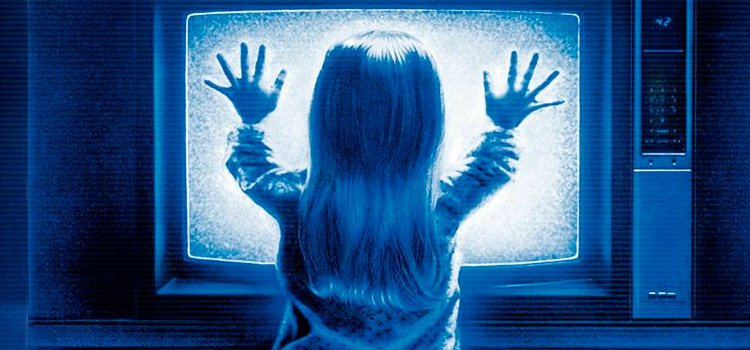 Poltergeist-movie