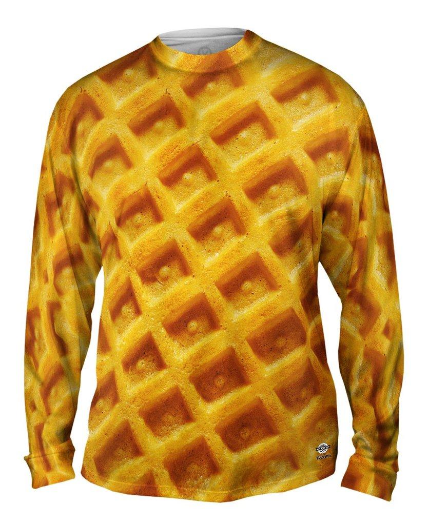 Waffle_Breakfast_mens_long_sleeve