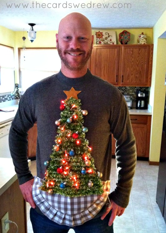 DIY-Ugly-Sweater-for-Men