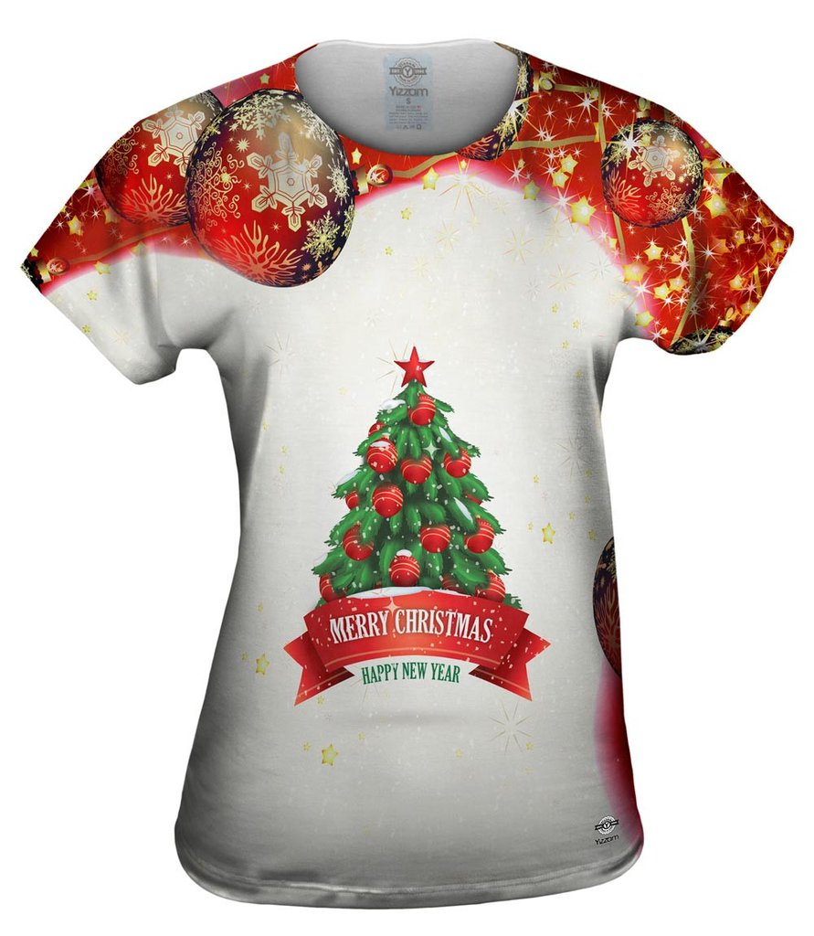 Jingle Bells Womens Tshirt