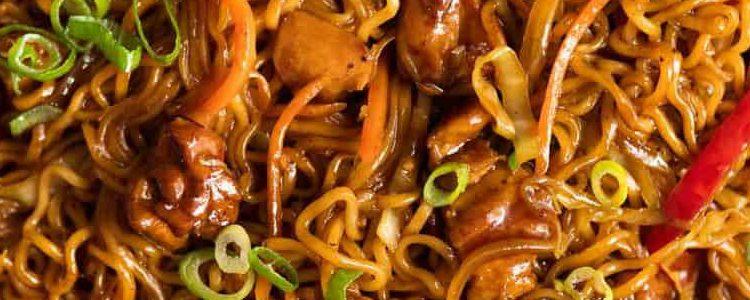 Chicken-Ramen-Noodles