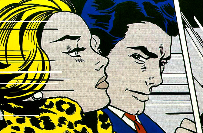 Invaluable-Roy-Lichtenstein-Hero